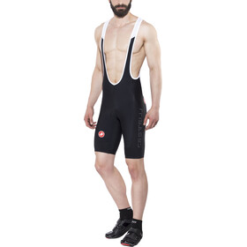 Castelli Evoluzione 2 Bib Shorts Men black